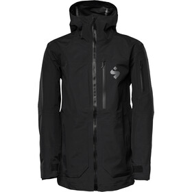 Sweet Protection Crusader X Gore-Tex Chaqueta Hombre, black